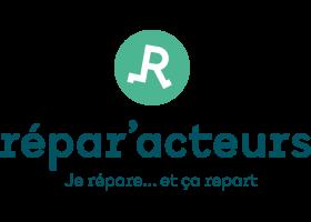 Logo Répar'Acteur